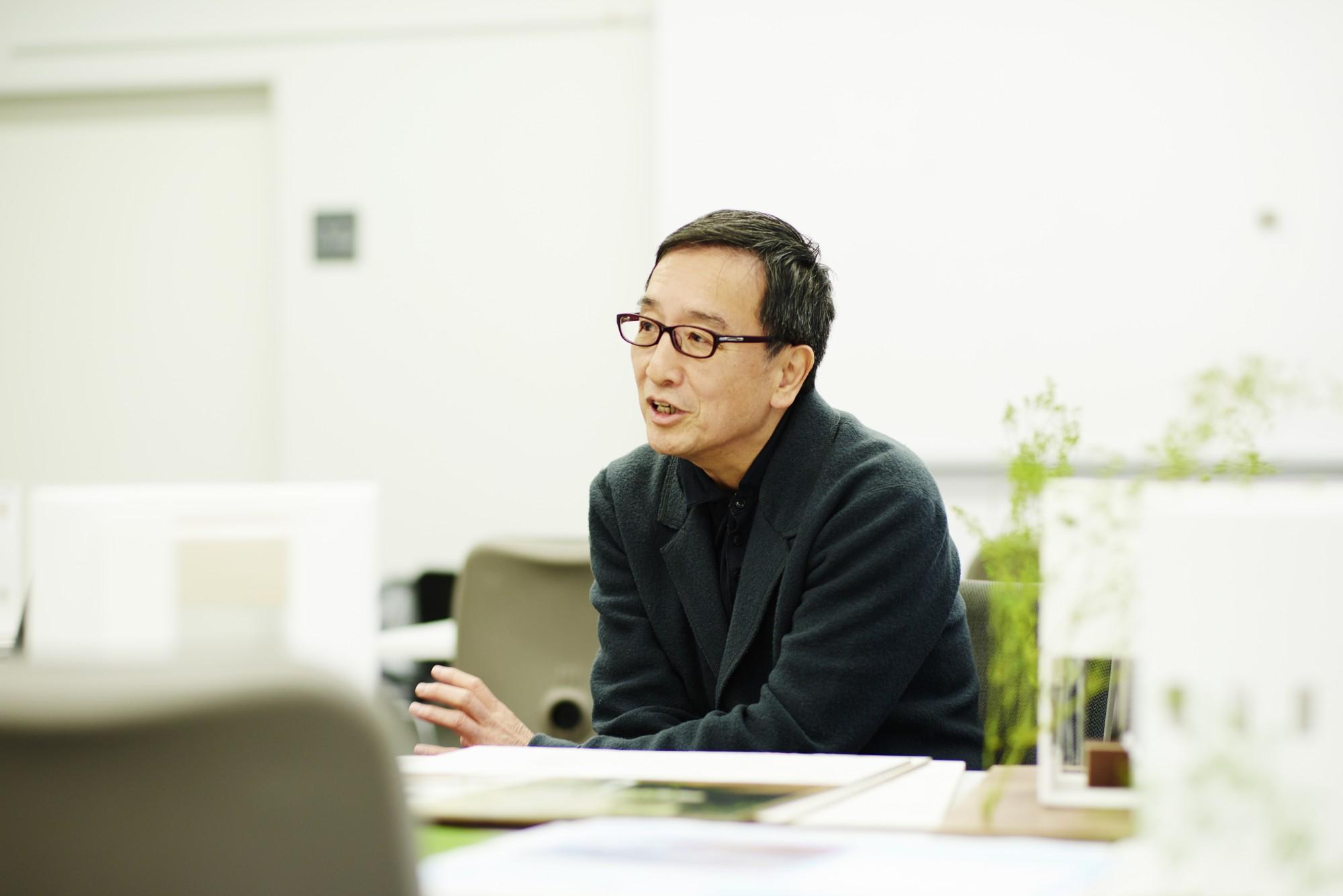 Photographs: Hiroshi Aoki